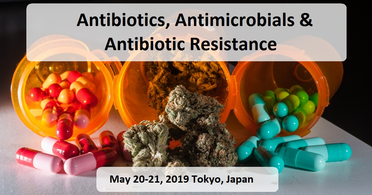 Antibiotics, Antimicrobials & Antibiotic Resistance