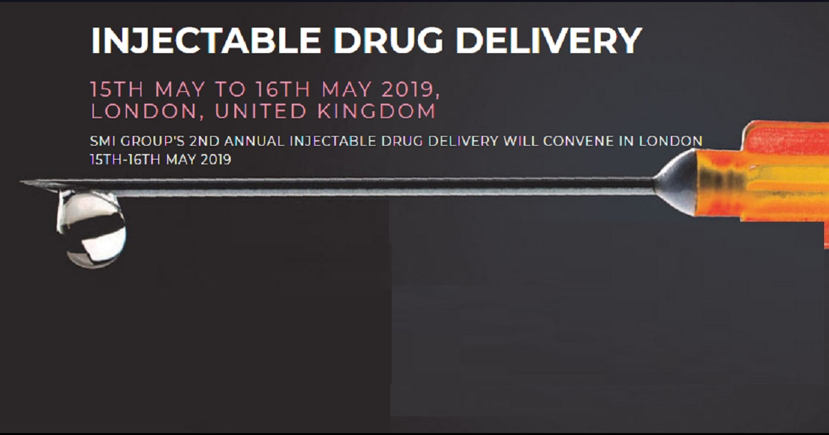 Injectable Drug Delivery 2019