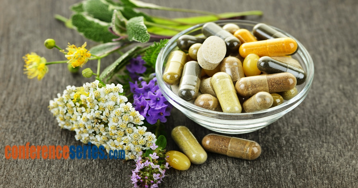 Pharmacognosy, Phytochemistry and Natural Products