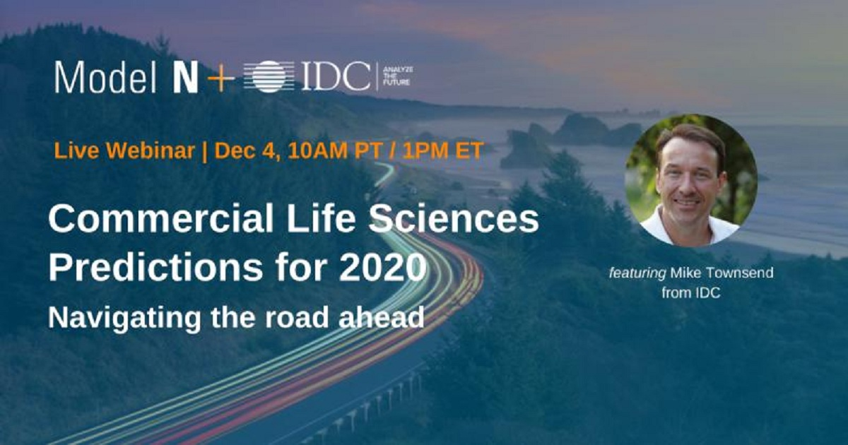 Commercial Life Sciences Predictions for 2020