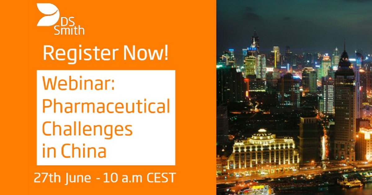 PHARMACEUTICAL CHALLENGES IN CHINA