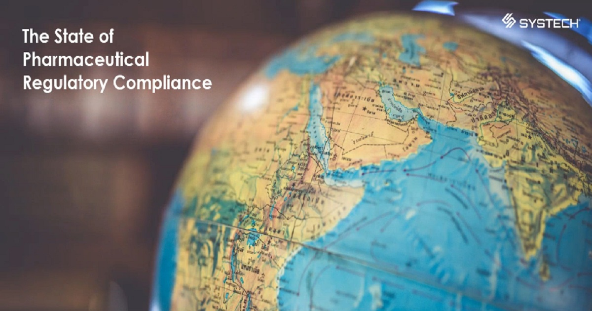 The State of Pharmaceutical Regulatory Compliance