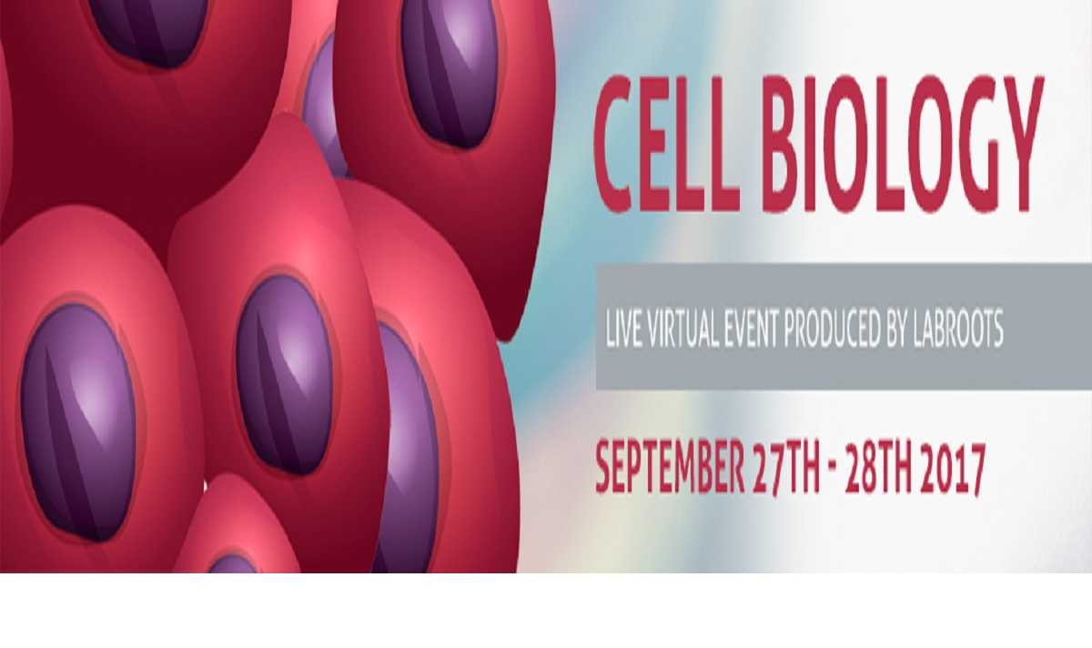 Cell Biology 2017