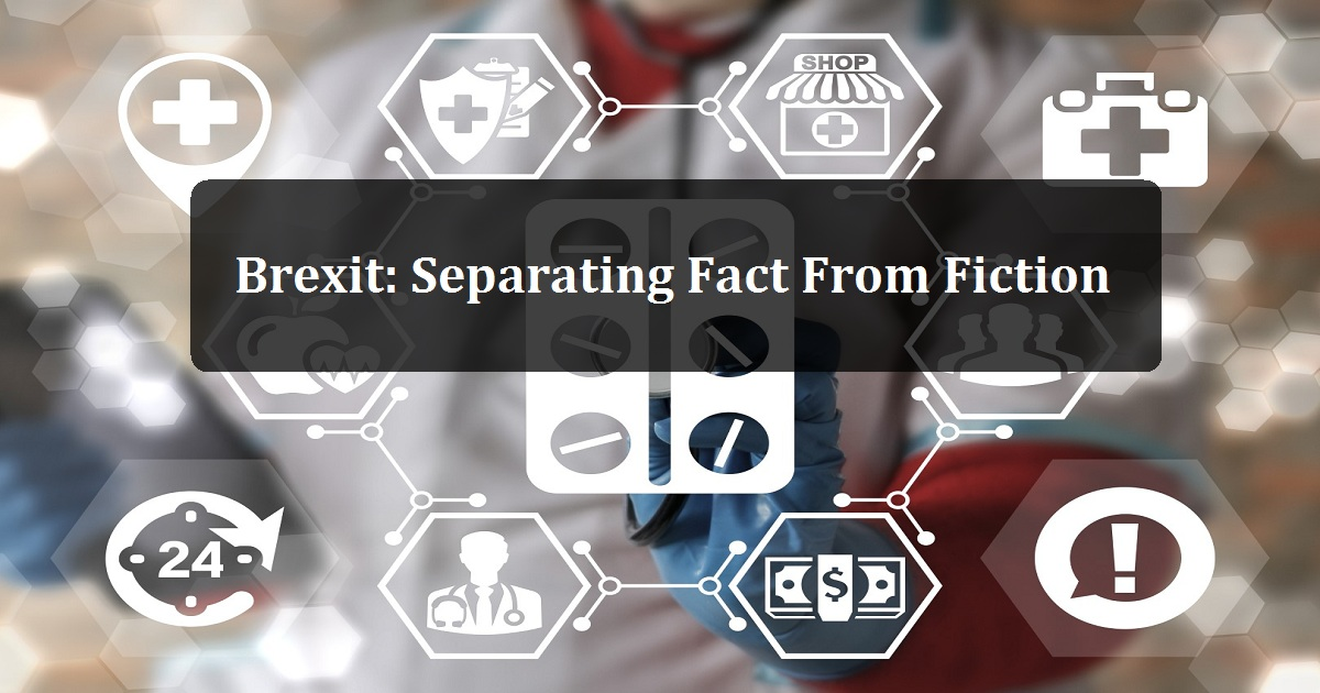 Brexit: Separating Fact From Fiction