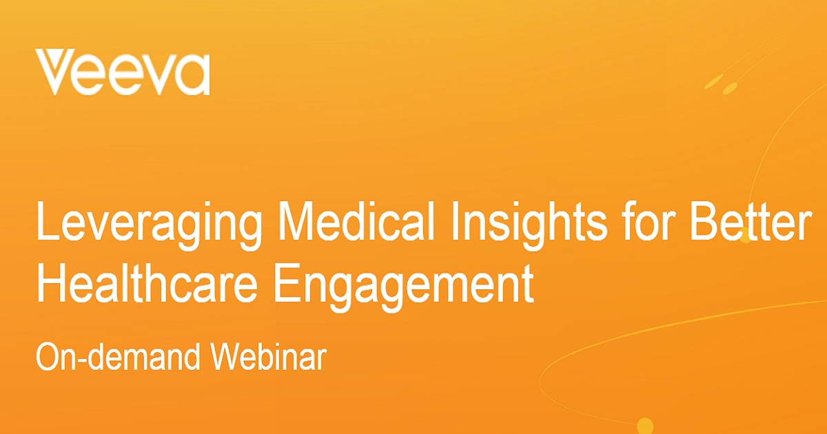 Leveraging Medical Insights for Better Healthcare Engagement