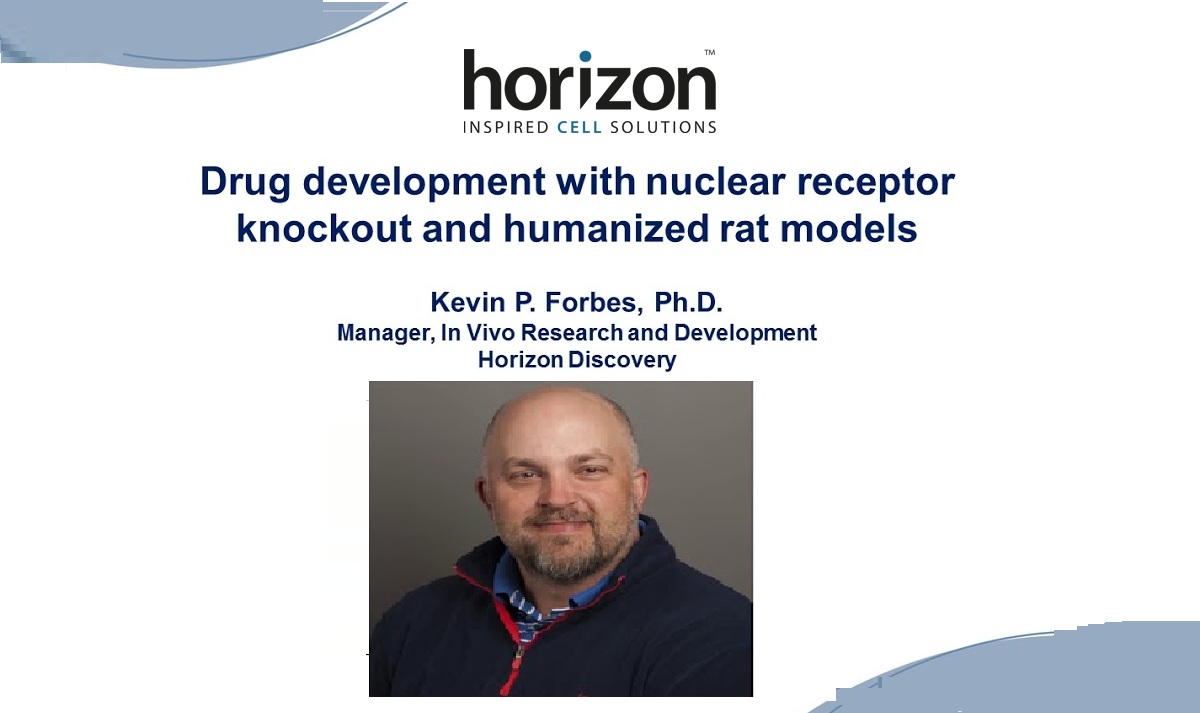 Drug development with nuclear receptor knockout and humanized rat models