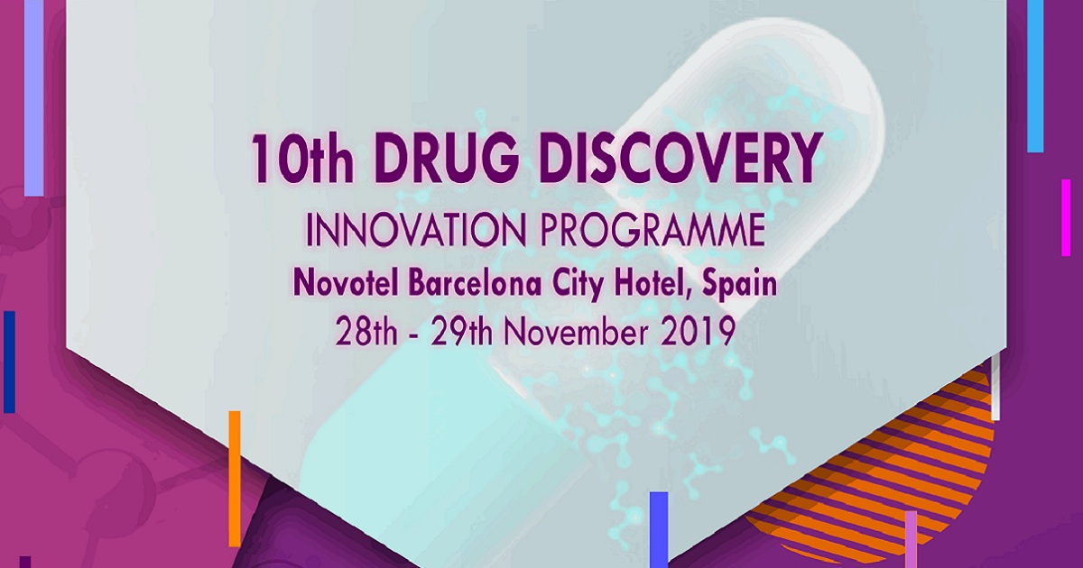 10th Drug Discovery Innovation Programme