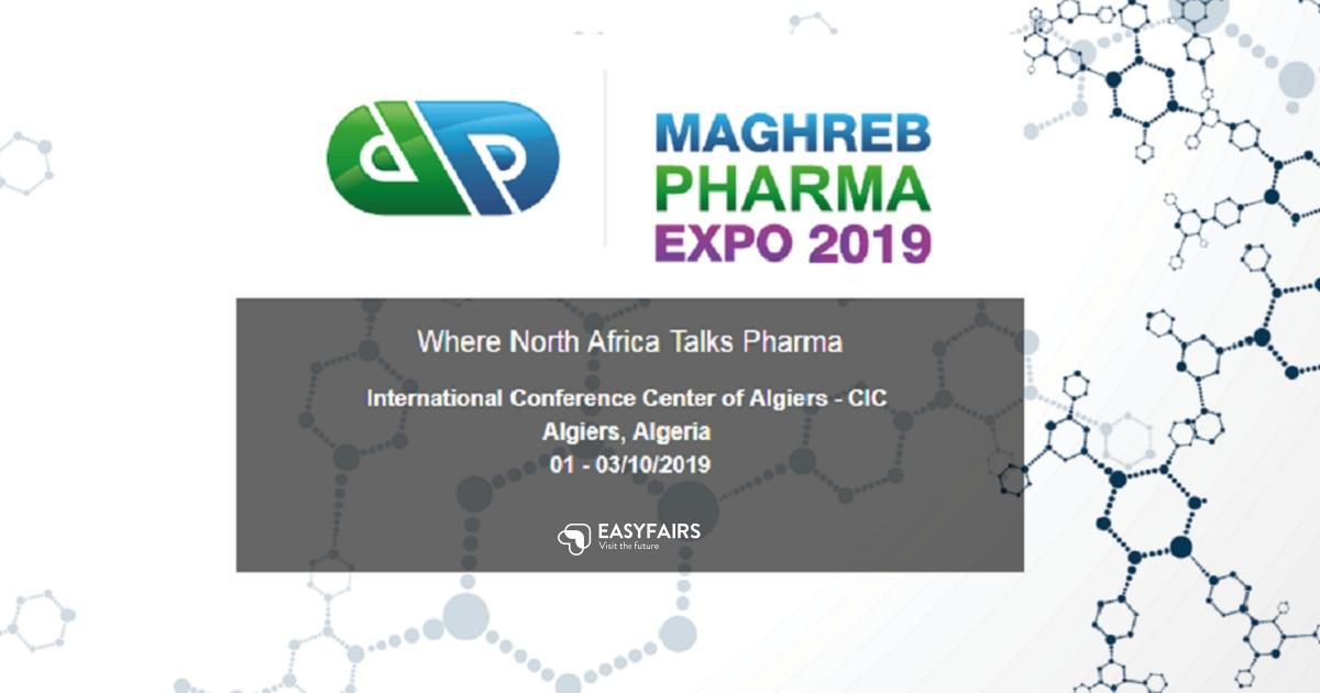 Maghreb Pharma 2019