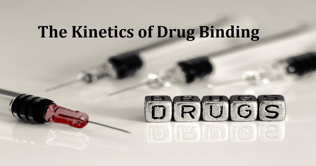 The Kinetics of Drug Binding