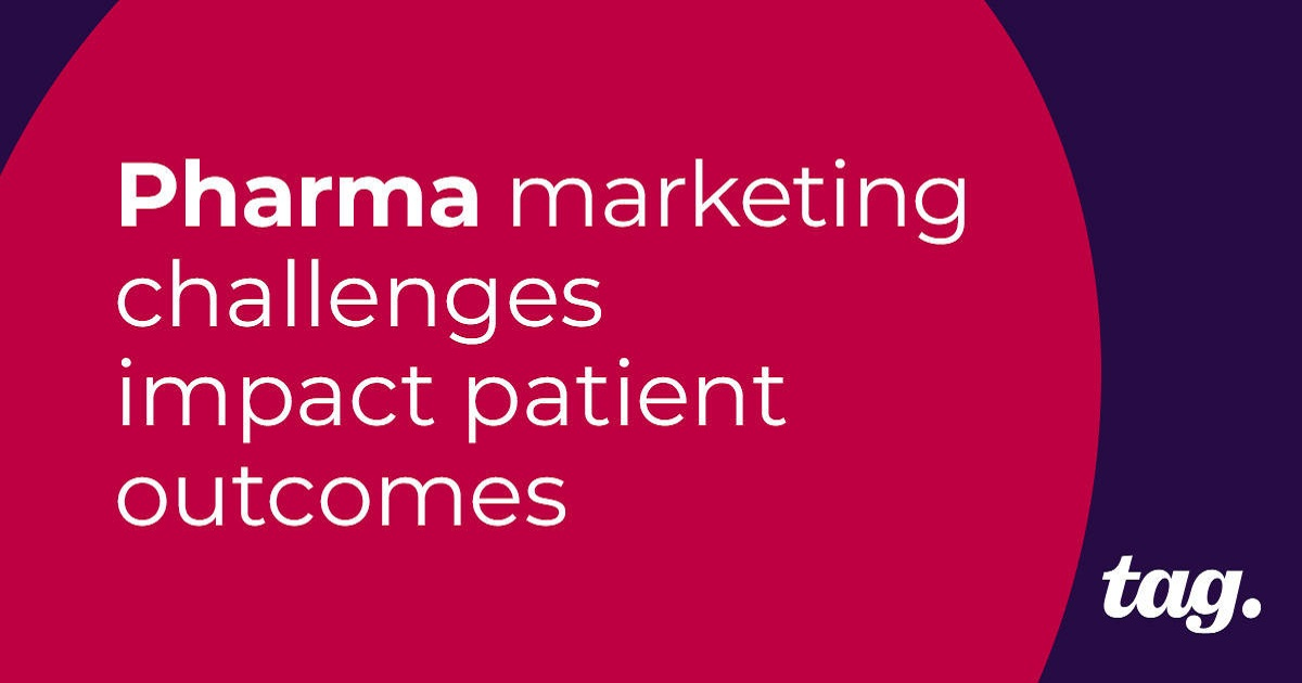 What pharmaceutical marketers can do now to stay ahead of the evolving customer journey
