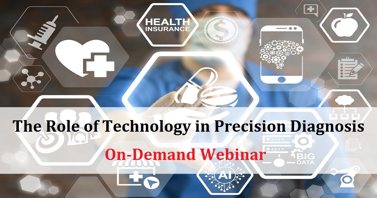 The Role of Technology in Precision Diagnosis