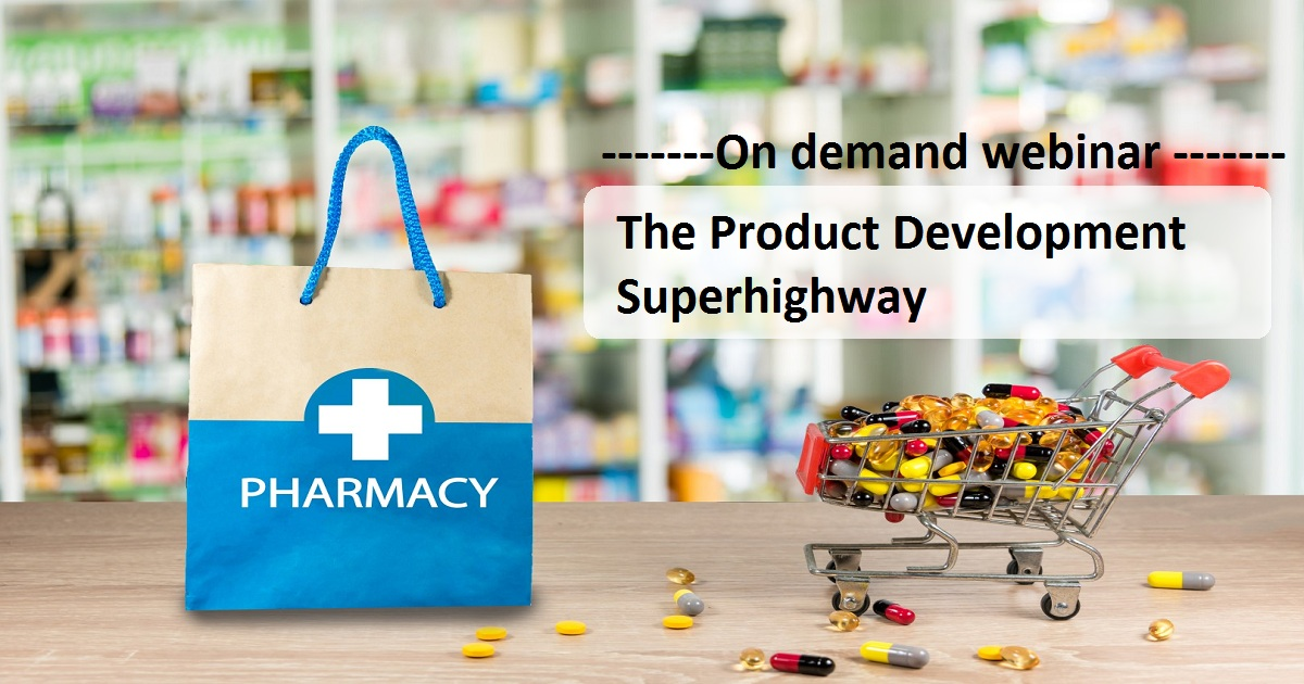 The Product Development Superhighway