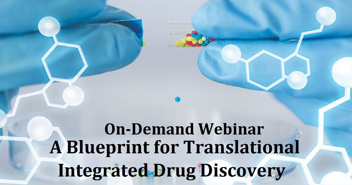 A Blueprint for Translational Integrated Drug Discovery