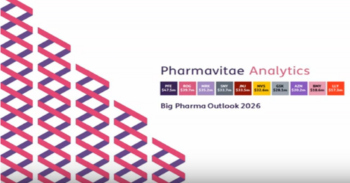 Big Pharma Outlook 2026