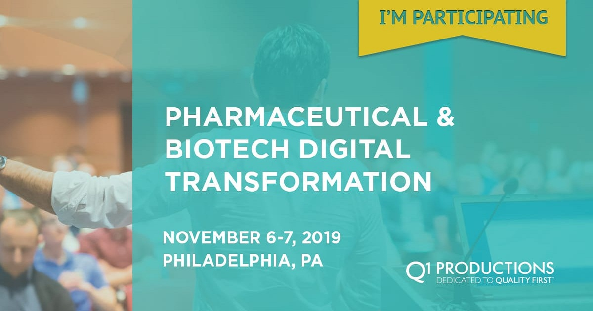 Pharmaceutical and Biotech Digital Transformation
