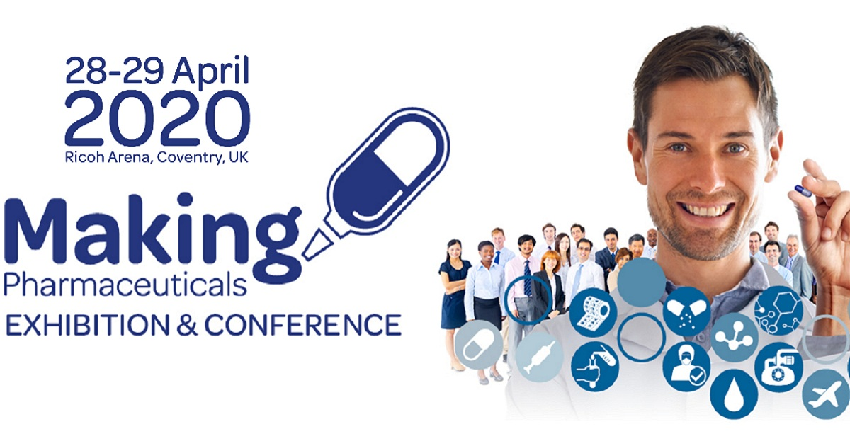 Making Pharmaceuticals Exhibition & Conference