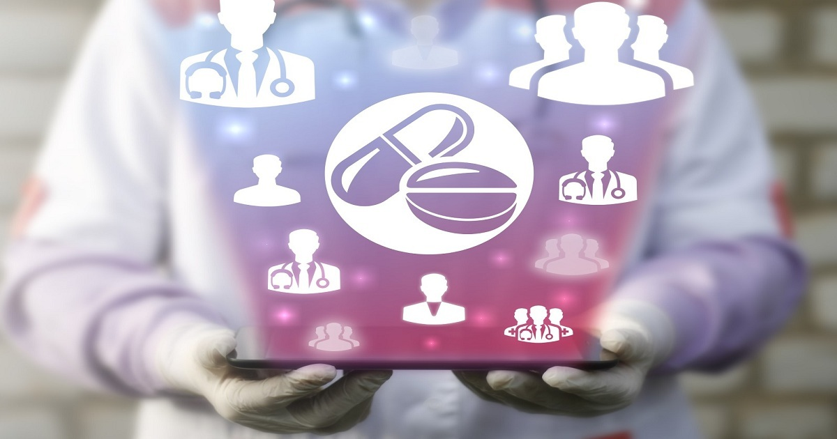 Sustainable Sourcing & Supply Chain Engagement in Pharma