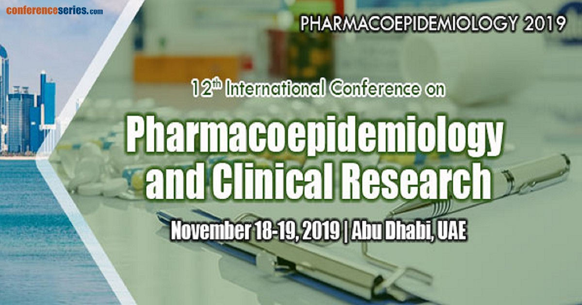Pharmacoepidemiology and Clinical Research