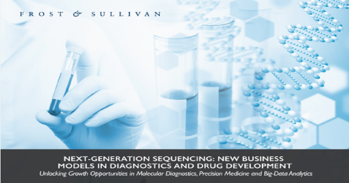 New Business Models in Diagnostics and Drug Development