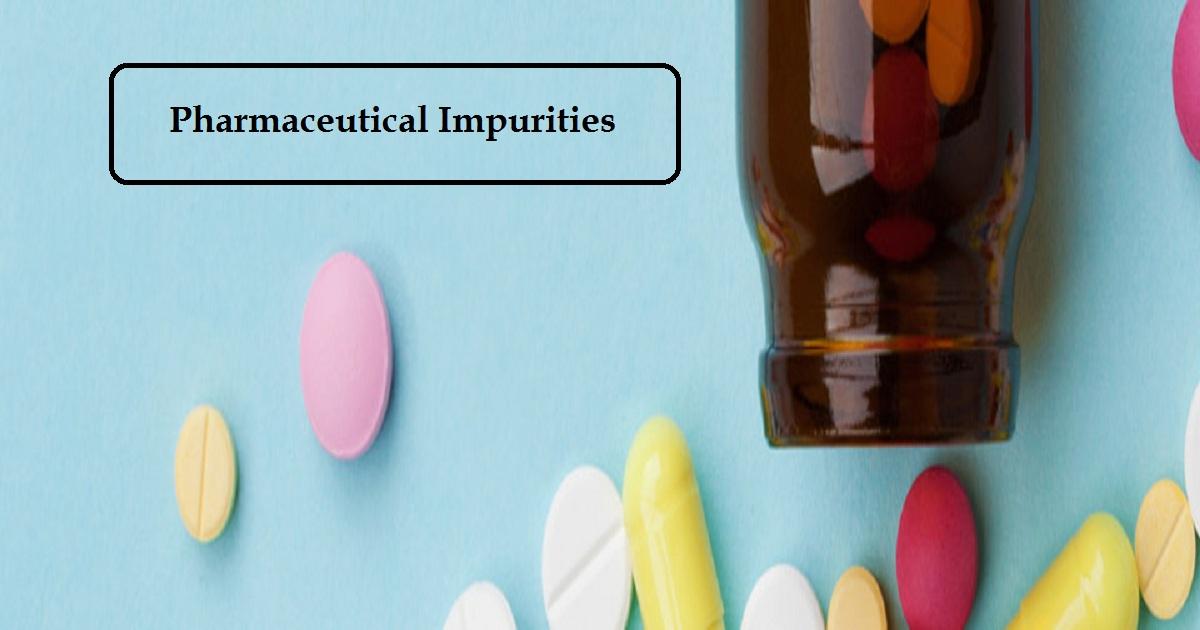 Pharmaceutical Impurities