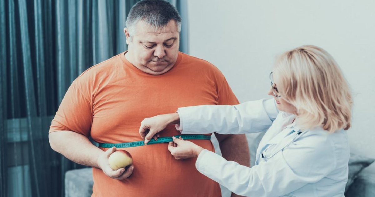 New obesity procedure also reduces muscle mass