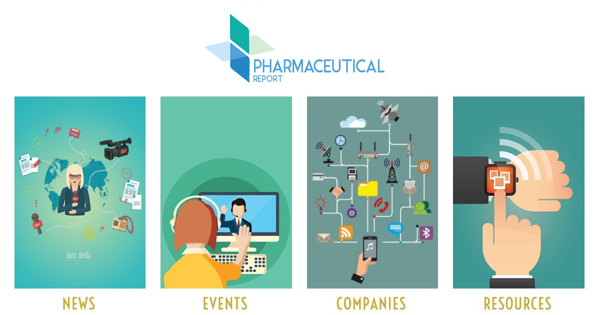 Pharmaceutical Report(Pharmaceutical Report) Companies