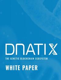 THE GENETIC BLOCKCHAIN ECOSYSTEM
