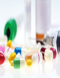 PRODUCT LIFECYCLE MANAGEMENT FOR THE PHARMACEUTICAL INDUSTRY