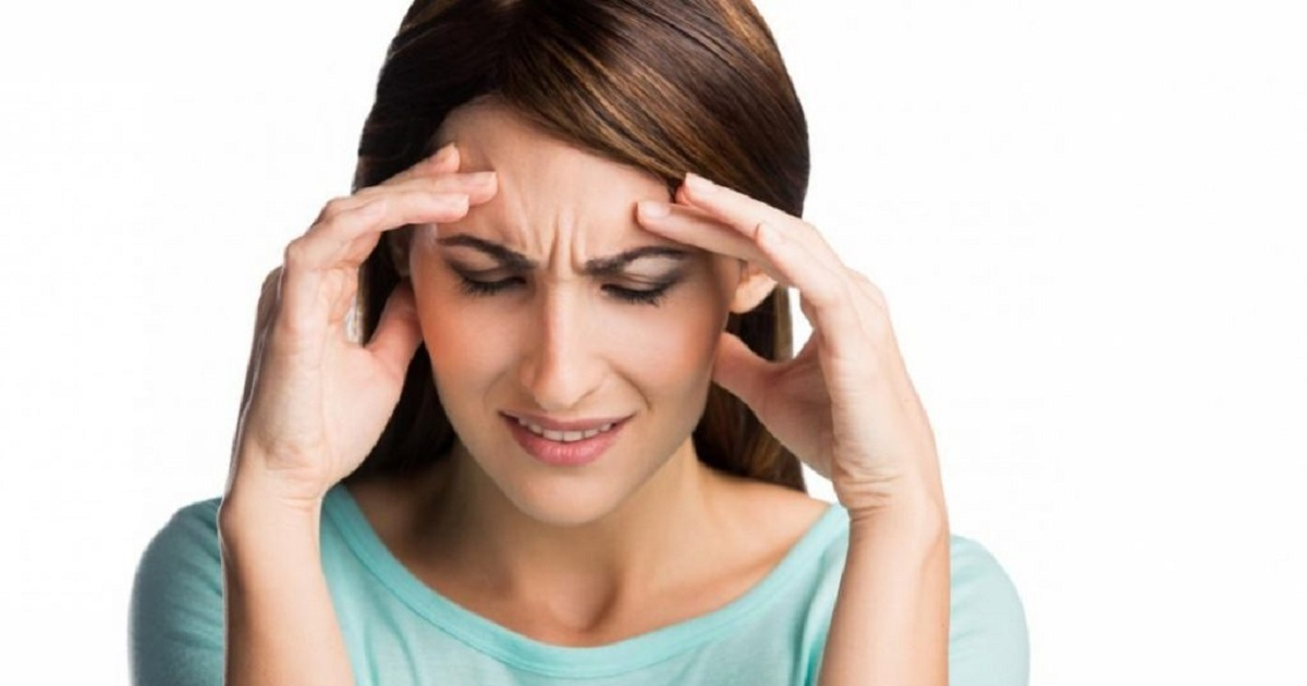 NEW DRUG PROMISES TO END MIGRAINE PAIN IN TWO HOURS