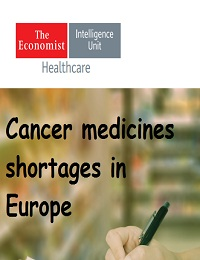 WHITE PAPER - CANCER MEDICINES SHORTAGES IN EUROPE