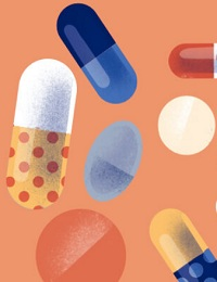 THE NEXT BIG THING IN BIOLOGICAL DRUG DELIVERY