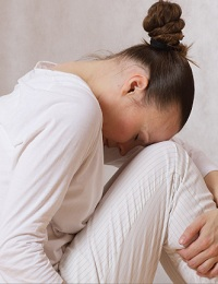 THE BIOLOGICAL ASPECTS OF POSTPARTUM DEPRESSION