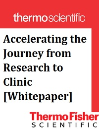 ACCELERATING THE JOURNEY FROM RESEARCH TO CLINIC