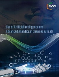 USE OF ARTIFICIAL INTELLIGENCE AND ADVANCED ANALYTICS IN PHARMACEUTICALS.