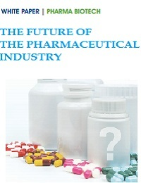 THE FUTURE OF THE PHARMACEUTICAL INDUSTRY