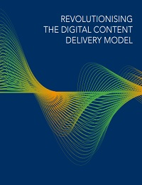 BREAKING NEW GROUND IN DIGITAL CONTENT DELIVERY FOR PHARMA