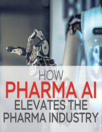 HOW AI ELEVATES THE PHARMA INDUSTRY