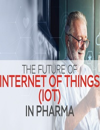 THE FUTURE OF INTERNET OF THINGS (IOT) IN PHARMA