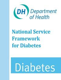 NATIONAL SERVICE FRAMEWORK FOR DIABETES