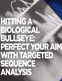 HITTING A BIOLOGICAL BULLSEYE WITH TARGETED SEQUENCE ANALYSIS