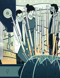 PERSONALIZED CANCER VACCINES IN CLINICAL TRIALS