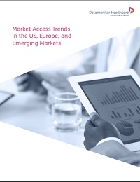 UNDERSTAND MARKET ACCESS TRENDS IN THE US, EUROPE AND EMERGING MARKETS