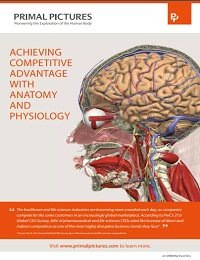 ACHIEVING COMPETITIVE ADVANTAGE WITH ANATOMY AND PHYSIOLOGY