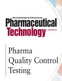 PHARMA QUALITY CONTROL TESTING