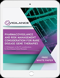 PHARMACOVIGILANCE AND RISK MANAGEMENT CONSIDERATION FOR RARE DISEASE GENE THERAPIES
