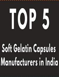 SOFT GELATIN CAPSULES MANUFACTURERS IN INDIA | ERNST PHARMACIA