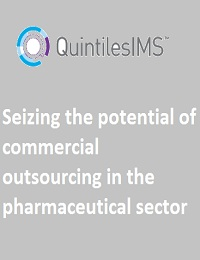SEIZING THE POTENTIAL OF COMMERCIAL OUTSOURCING IN THE PHARMACEUTICAL SECTOR