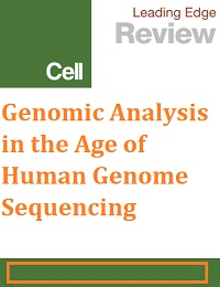 GENOMIC ANALYSIS IN THE AGE OF HUMAN GENOME SEQUENCING