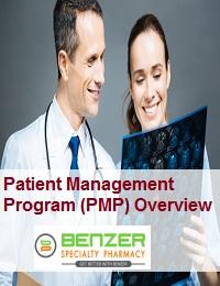 PATIENT MANAGEMENT PROGRAM (PMP) OVERVIEW