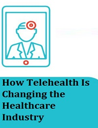 HOW TELEHEALTH IS CHANGING THE HEALTHCARE INDUSTRY